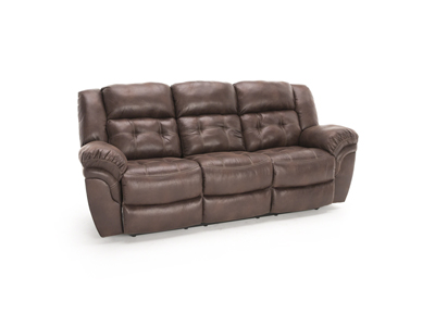 Cheyenne Chocolate Recline Sofa