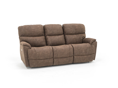 Trouper Power Recline Sofa