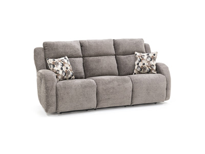 Chase Power Plus Recline Sofa