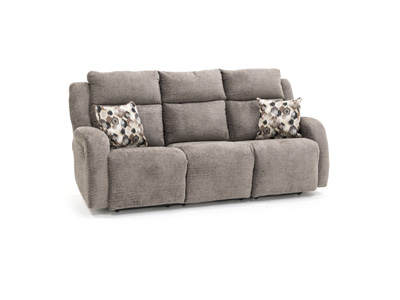Chase Reclining Sofa