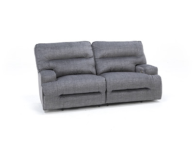Harland Power Recline Sofa