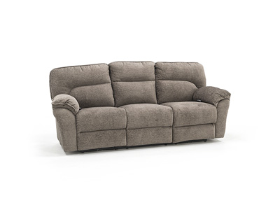 Evans Fully Loaded Sofa with SoCozi™