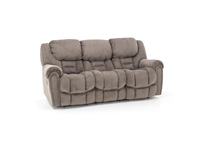 ... Cozy 1 Dual Recline Sofa