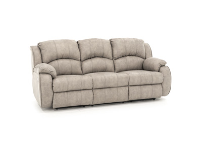 Vantage Power Recline with Power Headrest Sofa