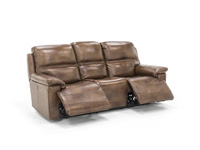 Prescott Power Recline Sofa