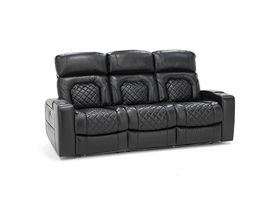 Finale Power Headrest Sofa