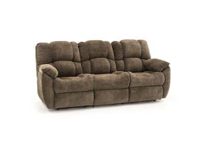 Velocity Power Recline Sofa