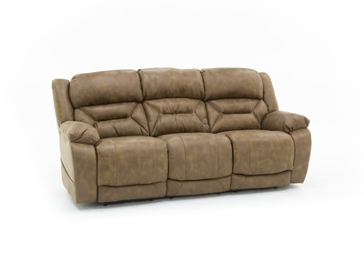 Laramie Fully Loaded Sofa