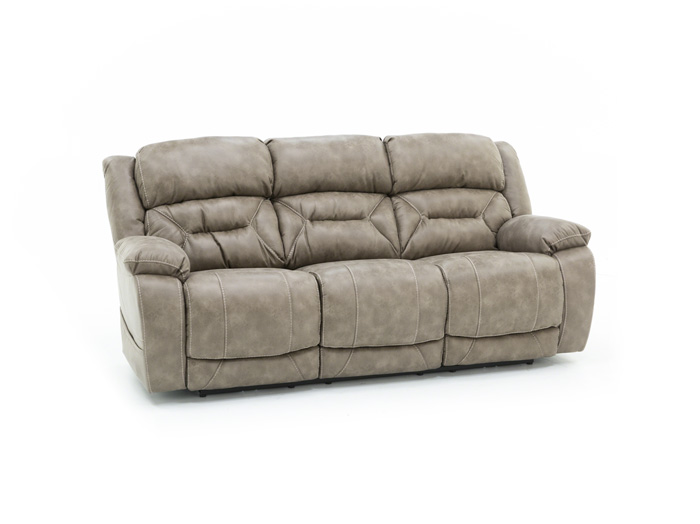 Steinhafels Laramie Power Recline Sofa