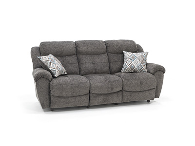 Camero Power Recline Sofa