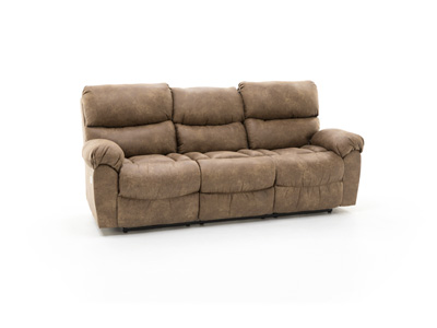 Dodge Power Recline Sofa