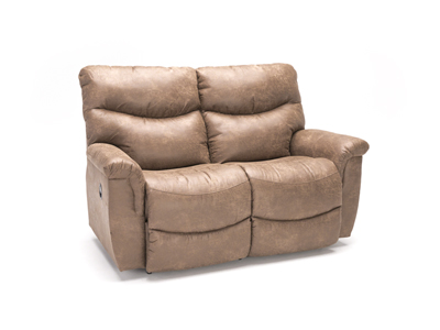 James Recline Loveseat