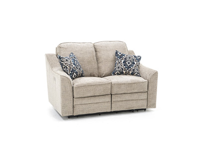 Channing Power Reclining Loveseat
