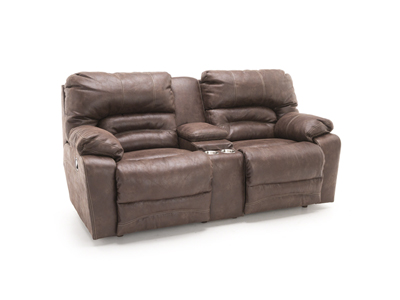 Legacy Console Reclining Loveseat