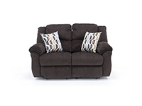 Moonrise Reclining Loveseat