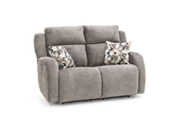Chase Power Plus Recline Loveseat