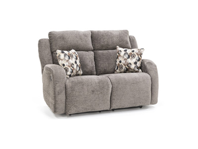 Chase Reclining Loveseat