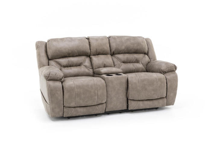 Admirable Laramie Fully Loaded Loveseat Dailytribune Chair Design For Home Dailytribuneorg