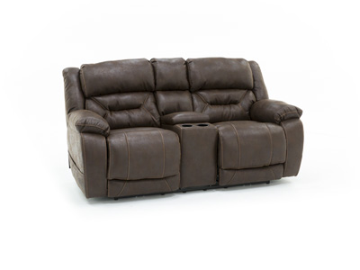 Laramie Fully Loaded Loveseat