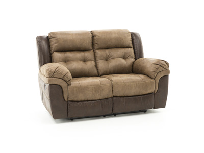 Miranda Reclining Loveseat