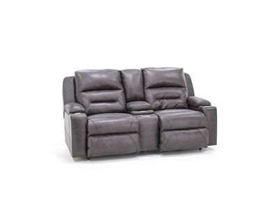 Charger Fully Loaded Loveseat