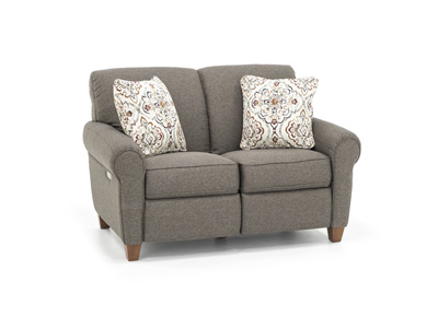 Bennett Power Recline Loveseat