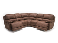Roselle 5-pc. Sectional