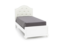 Stardust Twin Panel Bed