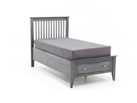 Stratford Youth Twin Storage Bed