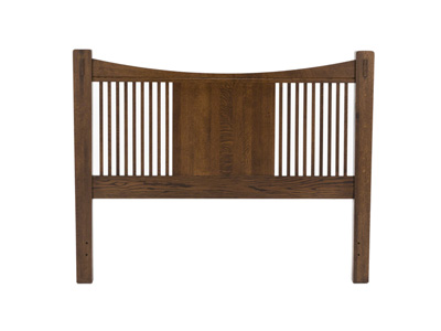 Heartland Queen Slat Headboard