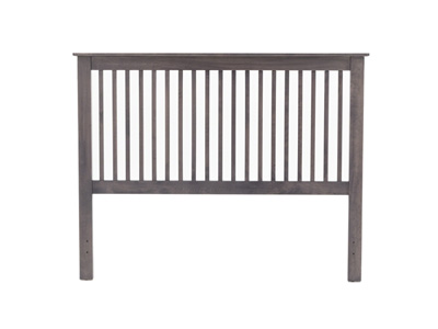 Stratford Queen Grey Headboard