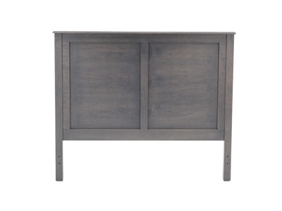 Grey Taylor J Queen Panel Headboard