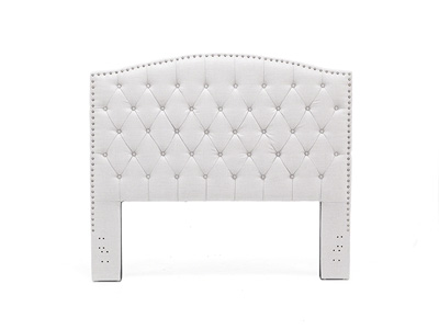 Lila Queen Headboard