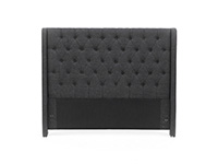 Churchill Queen Headboard