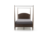 Trisha Yearwood Queen Poster Canopy Bed
