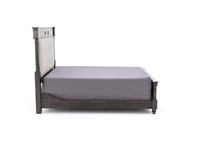 Lawrence Queen Upholstered Bed