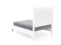 Chelsea Full Panel Storage Bed