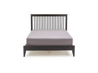 Stratford Queen Slat Bed