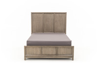 Highline by Rachael Ray Queen Panel Bed