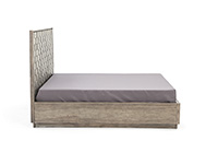 Berkeley Queen Platform Bed