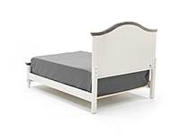 Brookhaven Full Panel Bed