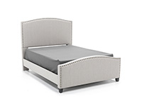 Kerstein Queen Bed