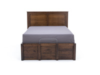 Taylor J Queen Storage Bed