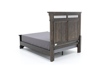 Wildfire Queen Panel Bed