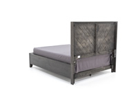 Direct Designs® Aria Queen Panel Bed