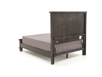 Sawyer Queen Panel Bed