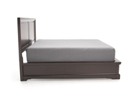 Direct Designs® French Quarter Queen Panel Bed
