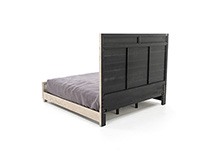 Trails Queen Panel Bed