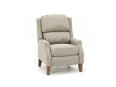 Pauley Hi-Leg Recliner