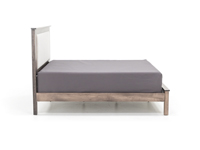 Concord King Panel Bed